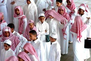 saudi children (1)