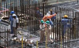 More than forty one million foreign workers are employed in the six GCC countries. (Picture courtesy of alarabiya.net)